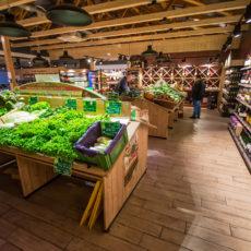 magasin de produits fermiers locaux et bios à Hirsingue alsace